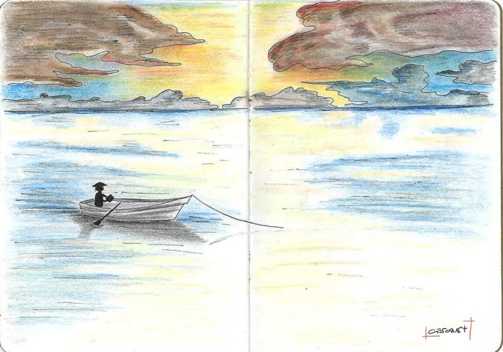 the scketchbook project